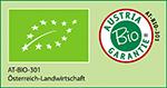 Zertifikat Bio-Logo